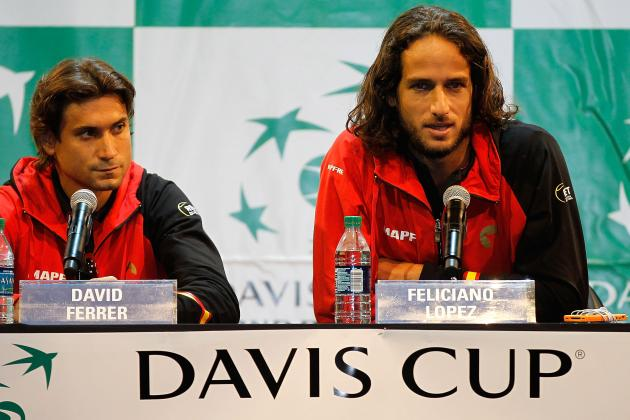 Debate: Will Spain or the Czech Republic Win the Davis Cup?