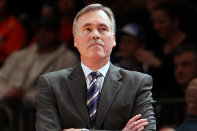 Debate: What Will Be Mike D'Antoni's Biggest Challenge Coaching LA?