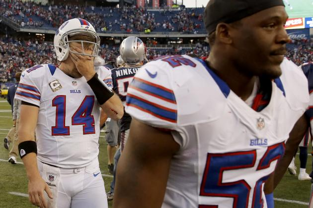 Buffalo Bills Progress Report: Where the Team Stands Headed into Week 11