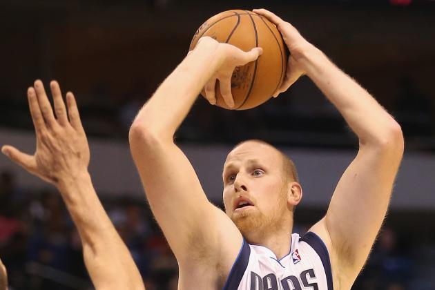 Chris Kaman Says He's Starting vs. Wizards