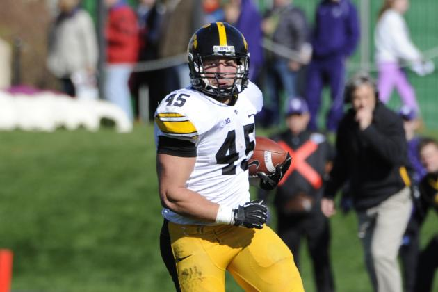 Ferentz Weighs Change in Recruiting Strategy