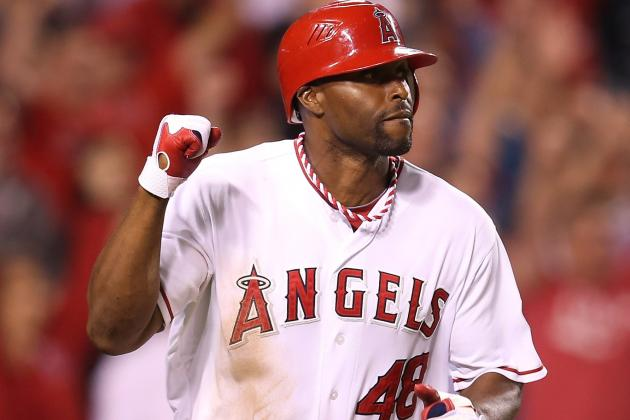 Torii Hunter: With Addition of Ex-Angel, Tigers Boast Best Lineup in Baseball