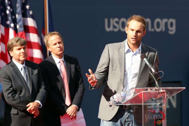 Roddick Thinks Young Champions Are a Thing of the Past