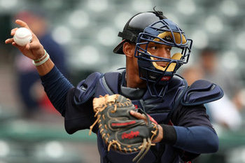 Will Christian Bethancourt Start Opening Day If Brian McCann Isn't Ready?