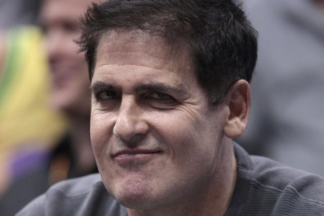 All Things Considered, Mark Cuban OK with 4-4 Record