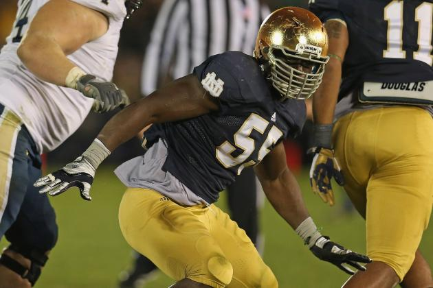 Notre Dame Football: Examining Why Irish Shouldn't Play in BCS Title Game