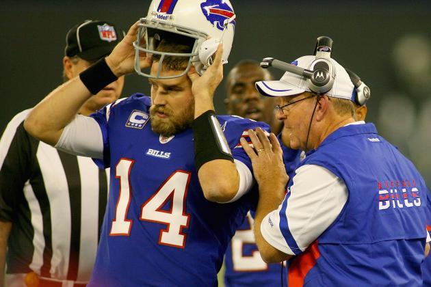 GM, Coach and Quarterback Under Pressure