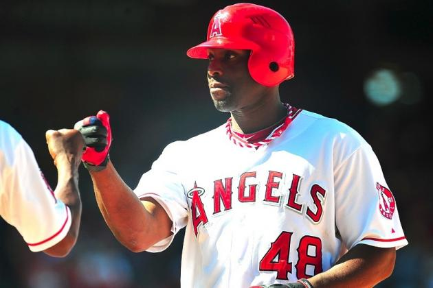Torii Hunter to Tigers: Detroit Reportedly Signs Veteran Slugger