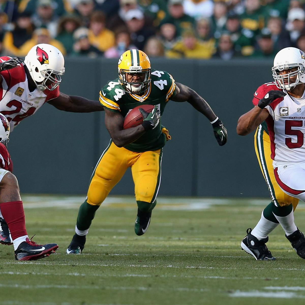 San Diego Chargers Bye Week: Green Bay Packers: How Have They Previously Performed