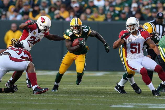 Green Bay Packers: How Have They Previously Performed After the Bye Week?