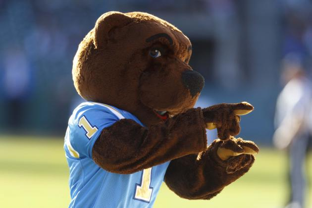 UCLA Lights Up USC (with F-Bomb)  in Student Rivalry