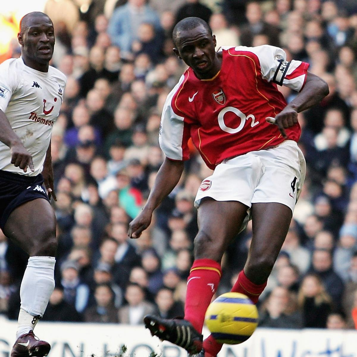 Arsenal Vs. Tottenham: 5 Key Matches In The History Of The