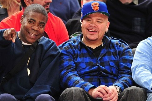 Fat Joe Thinks His Knicks Can Beat the Heat