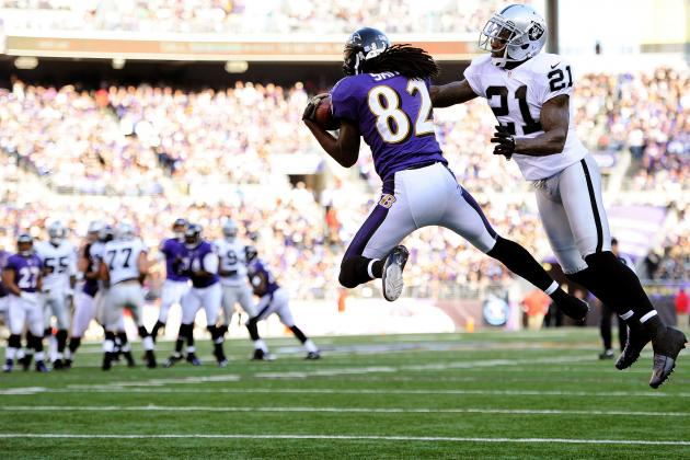 At the Heart of Torrey Smith