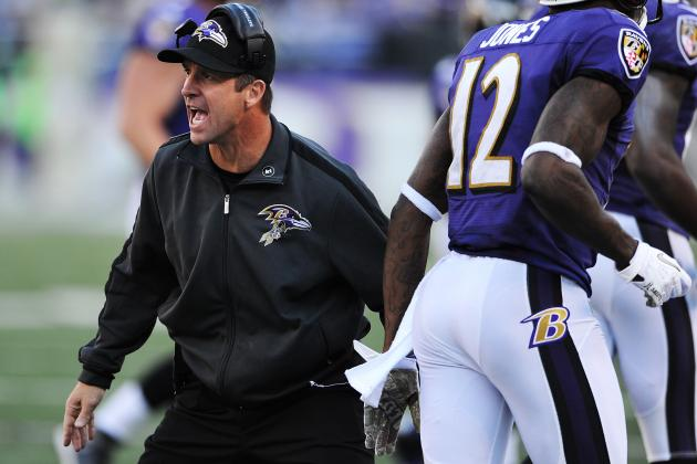 Will Ravens' Road Woes Apply in Pittsburgh?