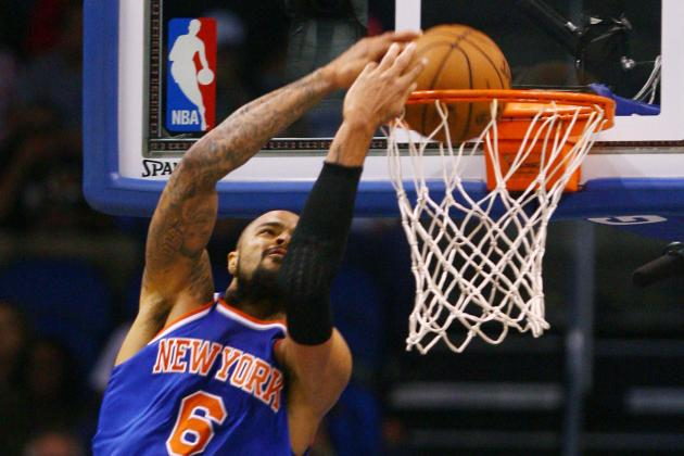 X and O'S Breakdown of Why NY Knicks' Sizzling Start Makes Them Title Contenders