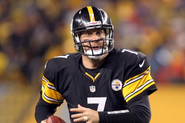 Pittsburgh Steelers Progress Report: Preparing for a Roethlisberger-Less Future