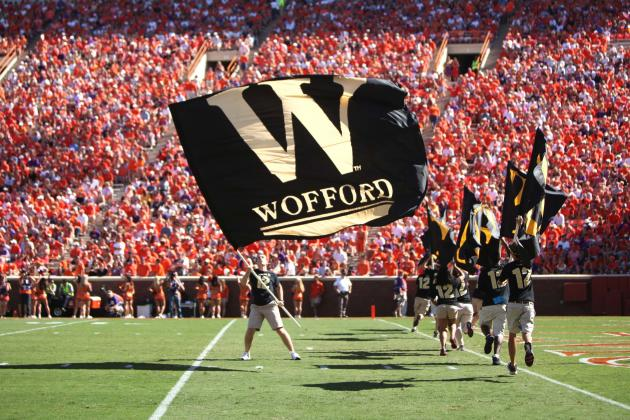 Defense Keeping No. 9 Wofford Afloat