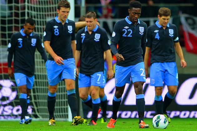 Sweden 4-2 England: Zlatan Scores Four