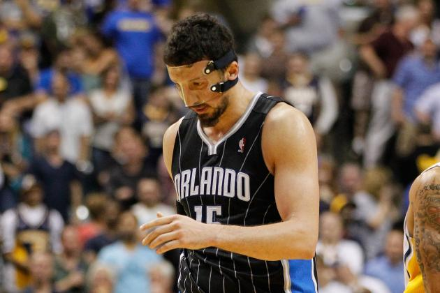 Hedo Turkoglu Has Setback with Hand, to Miss Another Month