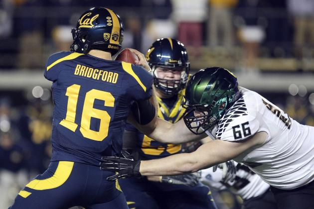 Oregon's Defensive Line and Secondary Should Get Some Bodies Back This Week