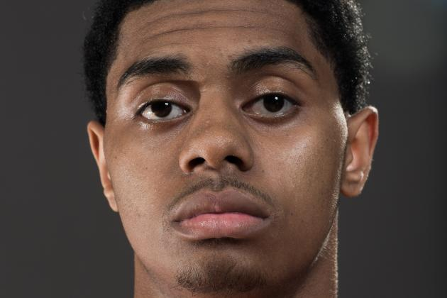 Thunder's Jeremy Lamb Tries to Stay Ready