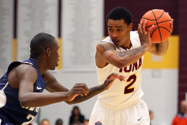 Iona Basketball: Gaels' Reloaded Lineup Unveiled in Denver Win