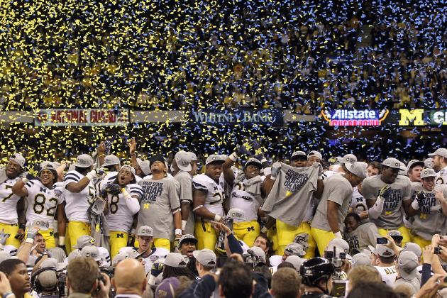 ESPN Reaches 12-Year Agreement with SEC and Big 12 for Sugar Bowl