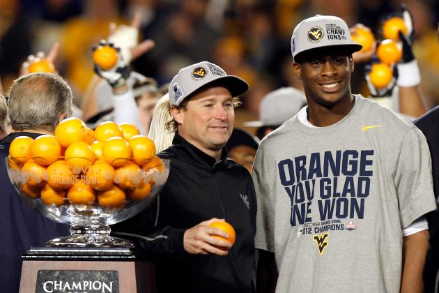 BCS Commissioners Favor Power Conferences in New Playoff Format