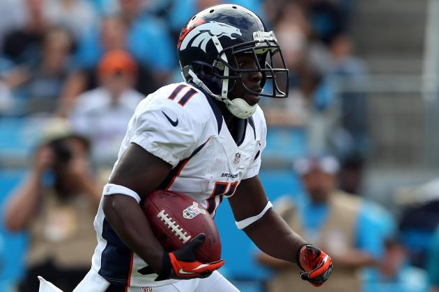 AFC West Stock Watch
