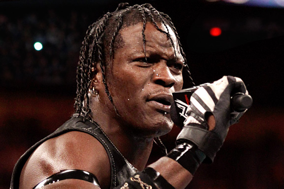 R-Truth: How Veteran Superstar Could Have a Break-Out Year in 2013