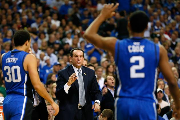 5 Things We Learned from Duke vs. Kentucky