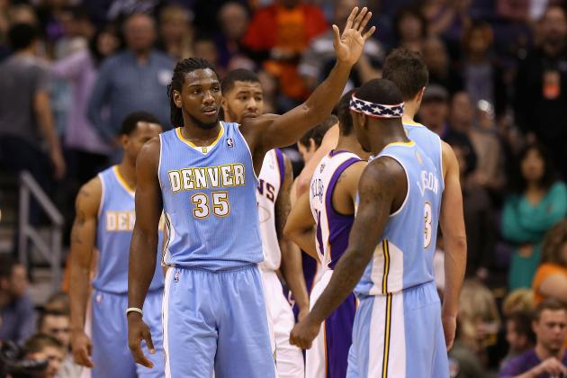 Grading the Nuggets' Loss to the Suns