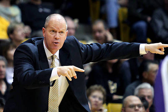 Brooks: 3-For-3 September Bodes Well For CU Hoops