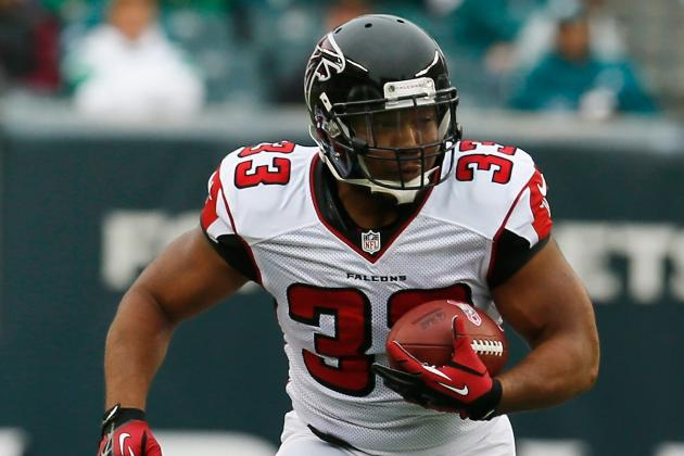 Fixes for Falcons in Short Yardage?