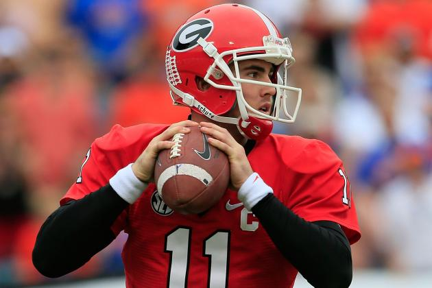 Showcasing Biggest Strengths and Glaring Weaknesses of the Georgia Bulldogs
