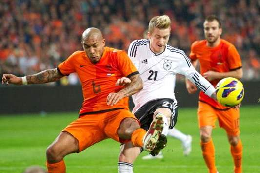 Match Report: Netherlands 0-0 Germany
