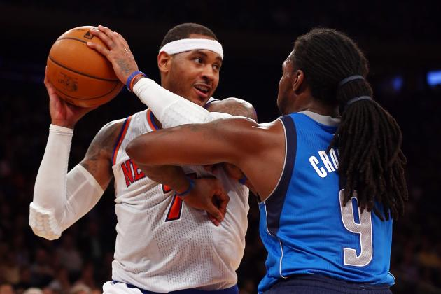 NY Knicks 5-0 Start Does Not Guarantee an NBA Finals Appearance