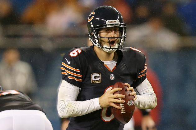 Chicago Bears: 5 Ways to Fix the Sputtering Offense