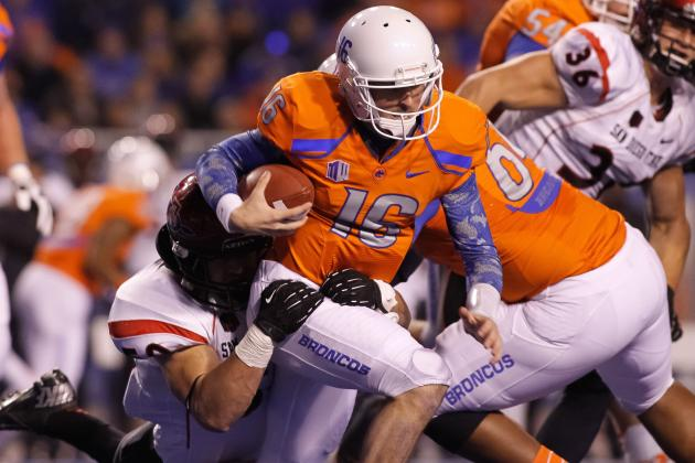 Temple, Boise State Could Remain Division Rivals After 2014