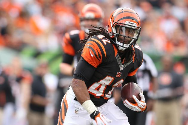Bengals Have Chance to Go on a Run