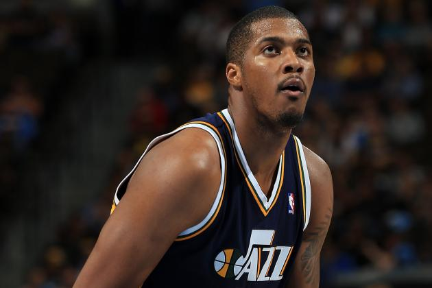 Utah Jazz Must Trade Paul Millsap for Sake of Derrick Favors' Stardom