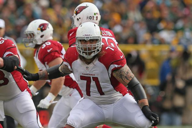 Outside the Huddle with Arizona Cardinals' Greg McCoy
