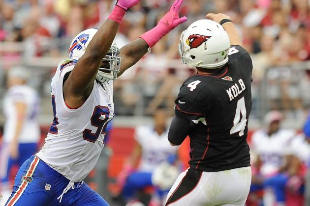 Cardinals-Falcons Injury Report