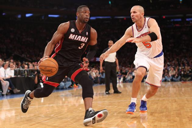 Dwayne Wade Injury: Heat Must Rest Hobbling Superstar