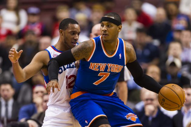 It's Not That the Knicks Are Winning, It's How They're Winning That Matters