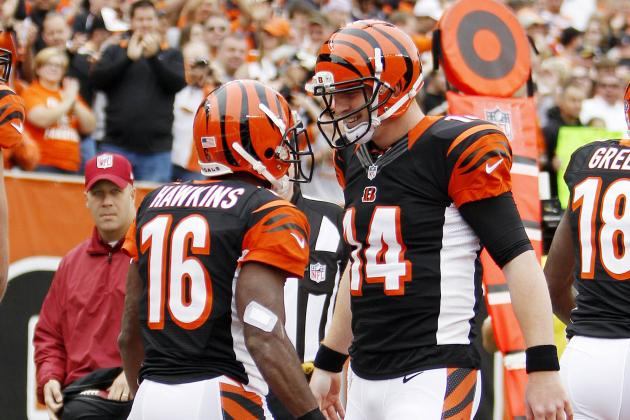 Cincinnati Bengals Progress Report: Where Do Things Stand Headed into Week 11?