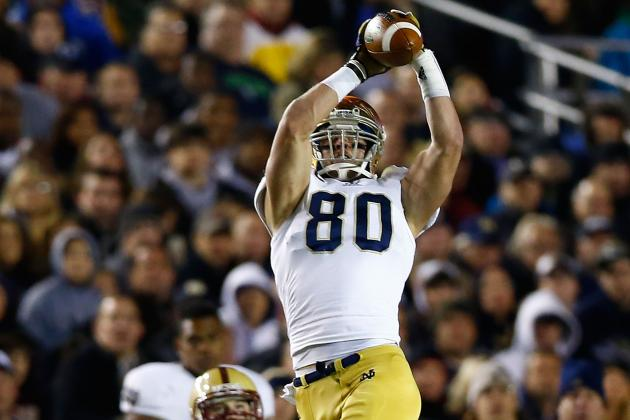 Wake Forest vs Notre Dame: Why Irish Need to Blow out the Demon Deacons