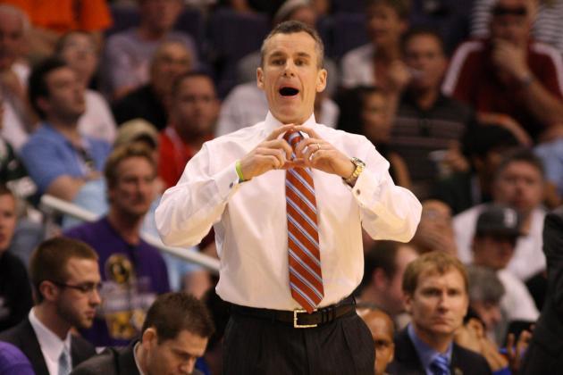 Florida Basketball Signs 5-Star Recruits Kasey Hill and Chris Walker