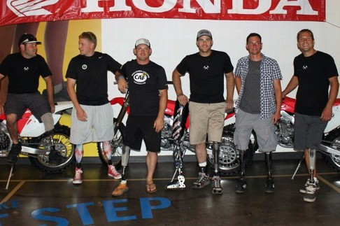 Baja 1000: Adaptive Riders Competing in Grueling Race Provide Inspiration to All